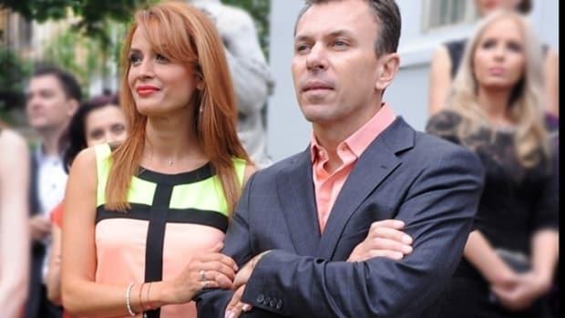 Anca Țurcașiu a făcut anunțul! A divorțat de Cristian Georgescu