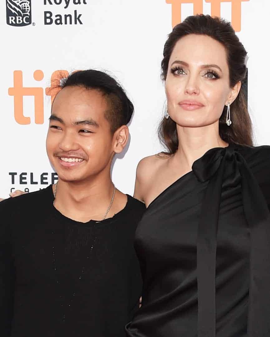 Fiul Angelinei Jolie, Maddox, începe anul 2 de facultate în Coreea de Sud