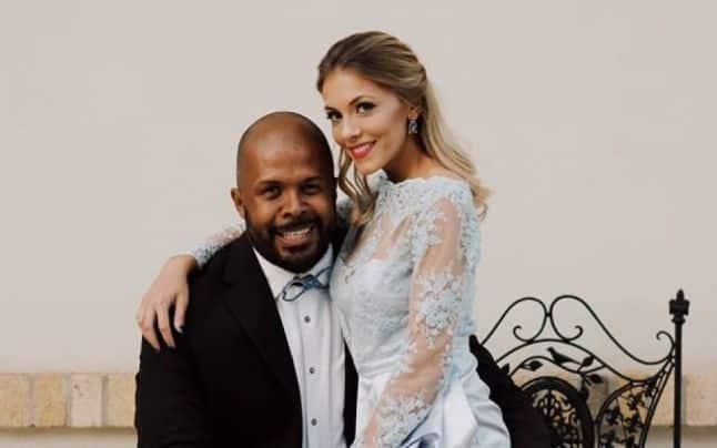 Cabral i-a făcut soției sale o declarație de dragoste incredibilă