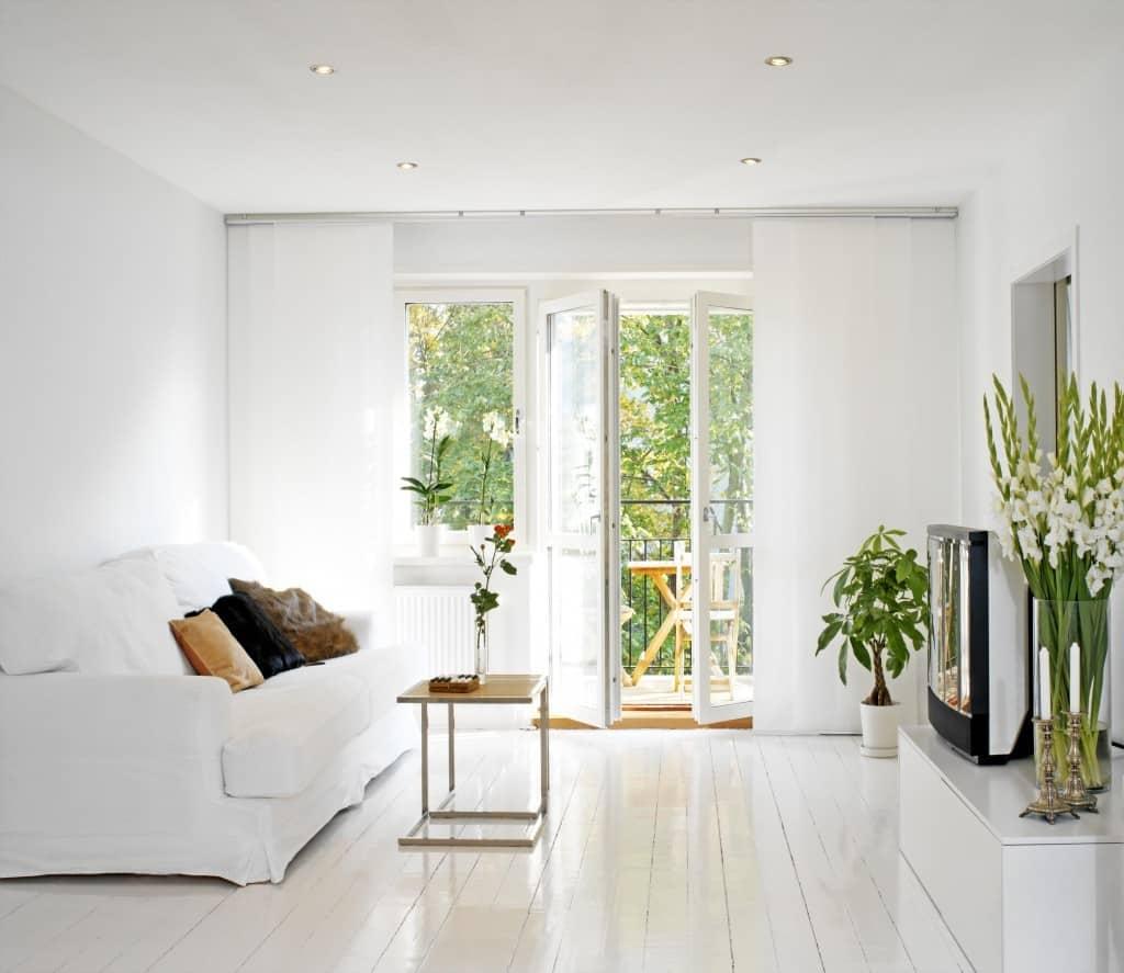 Cum să schimbi aspectul casei tale în 3 moduri?