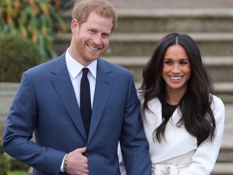 Meghan a fost acuzată că ar fi plănuit să intre în Familia Regală demult