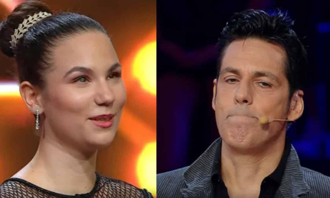 Ștefan Bănică Junior a plâns la X Factor! L-a emoționat o concurentă..