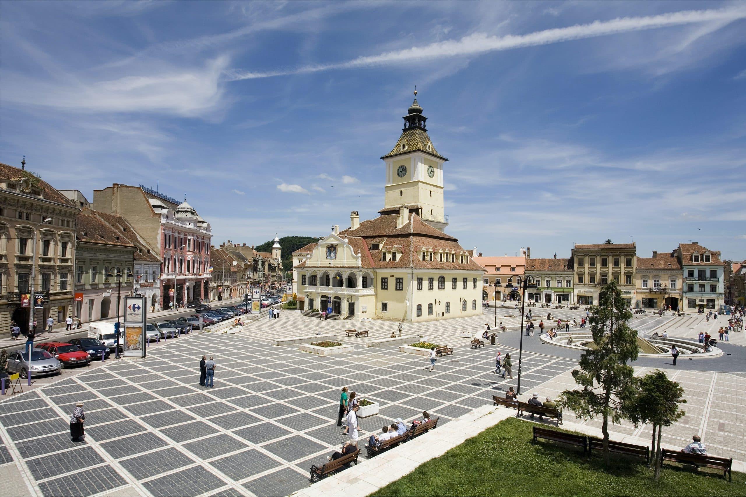 Orașe din România pe care ar trebui să le vizitezi măcar o dată în viață