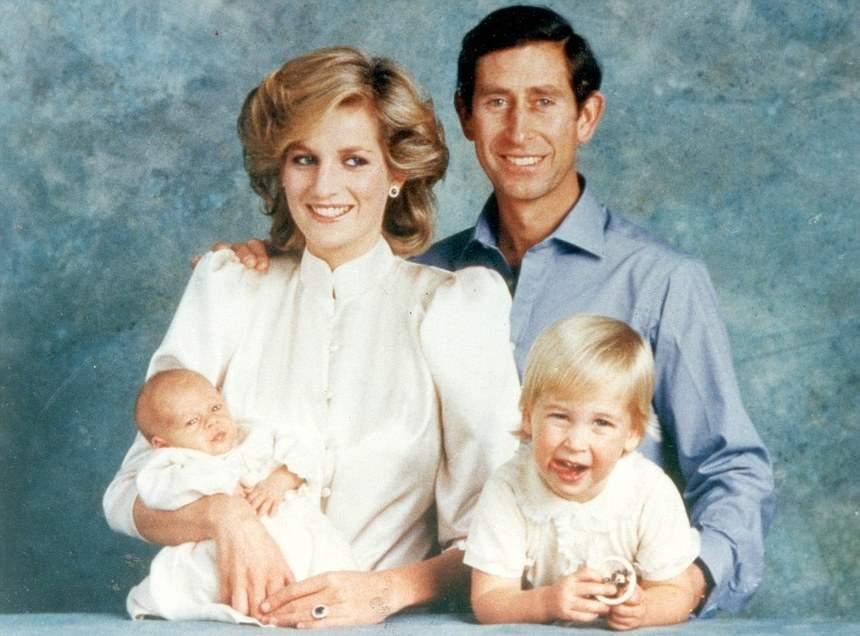 Momentul în care Prințesa Diana a realizat că Prințul Charles nu este pentru ea