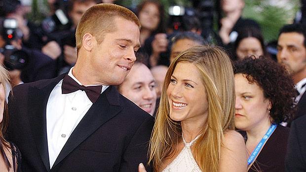 Ce au de spus Brad Pitt și Jennifer Aniston despre presupusa lor împăcare?