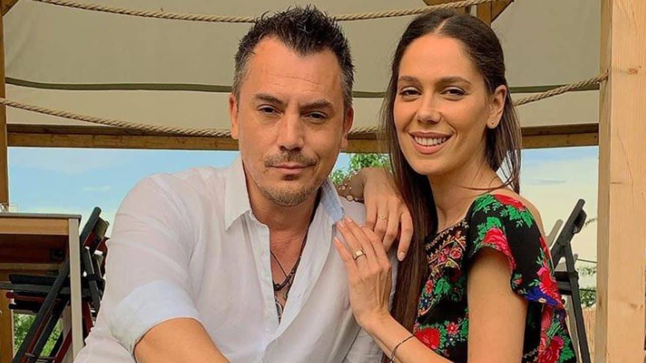 Răzvan Fodor aniversează 10 ani de căsnicie cu soția sa, Irina