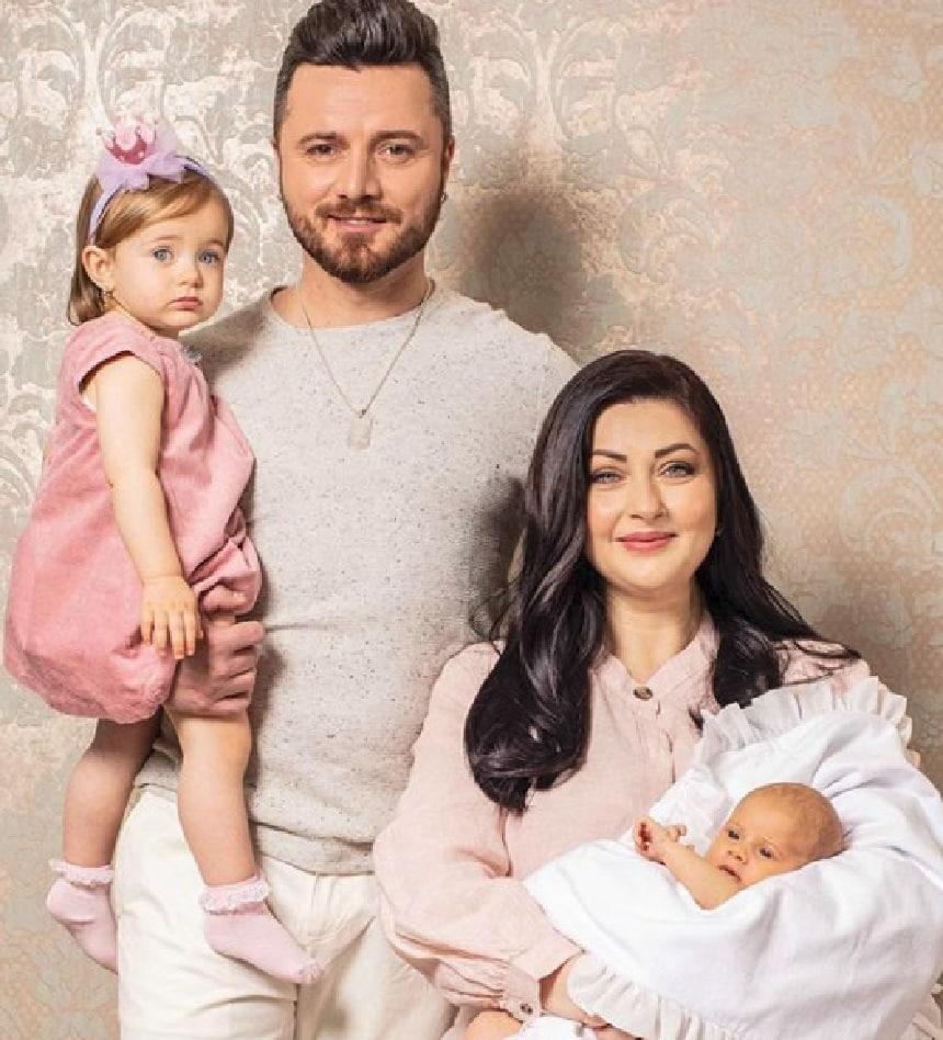 Gabriela Cristea și Tavi Clonda au făcut marele anunț pentru 2021! Bruneta anunță surprize de proporții