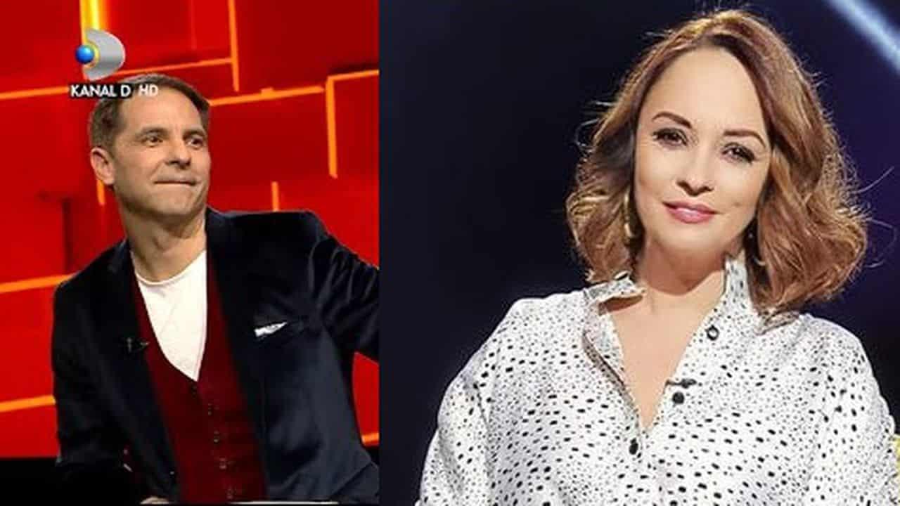 """Dan Negru vorbește despre relația pe care a avut-o cu Andreea Marin! Prezentatorul Tv a rcunoscut: """"Am iubit"""""""