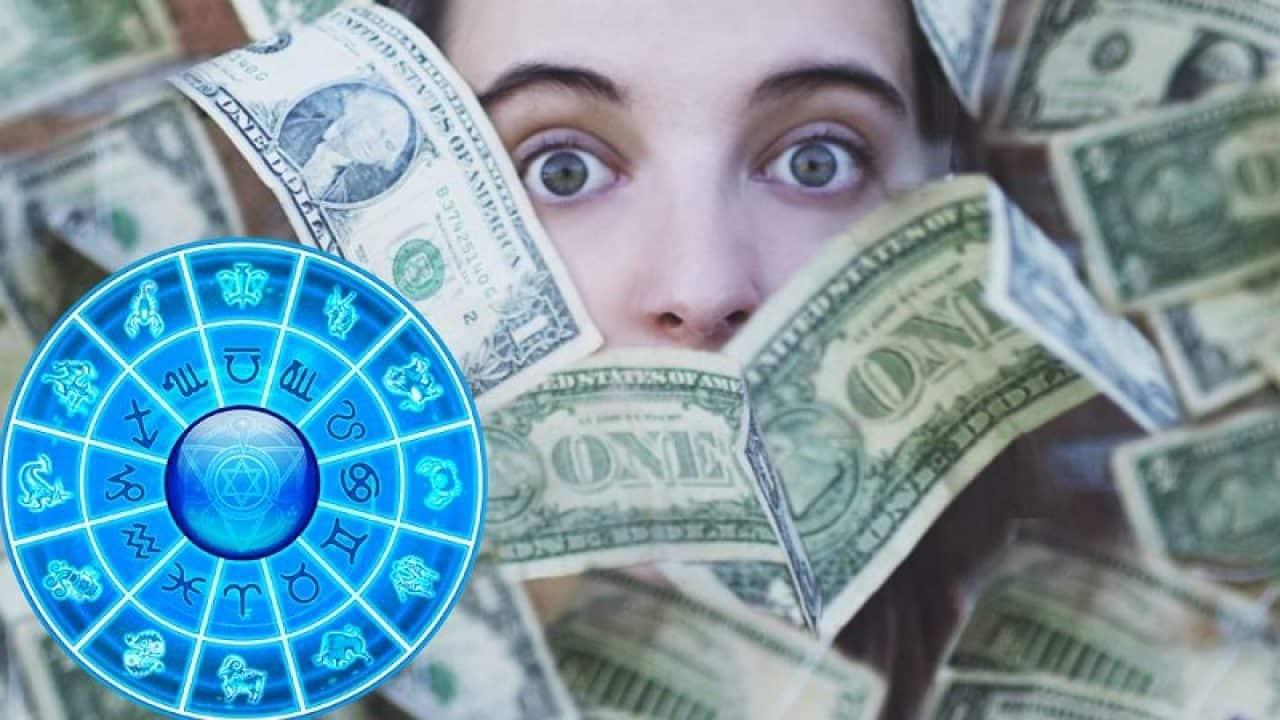 Horoscop. Zodiile care vor deveni milionare în anul 2021. Vor da lovitura în afaceri