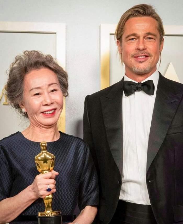 Brad Pitt arată impecabil la aproape 60 de ani! Fanele sunt in extaz