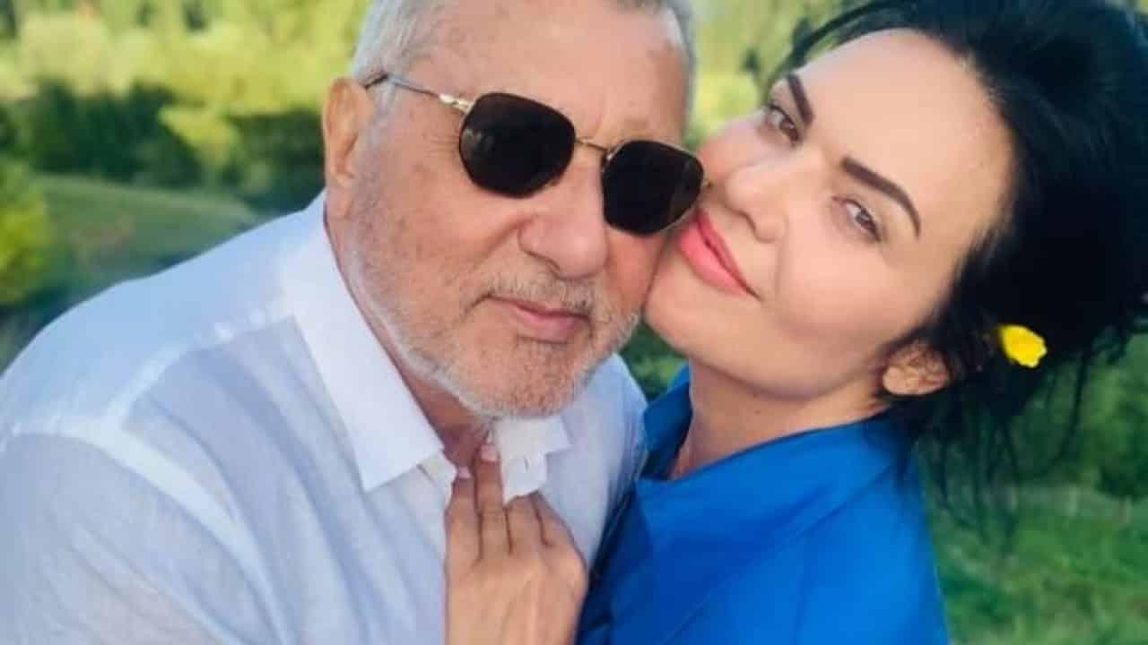 """Ilie Năstase, primele declarații după ce s-a împăcat cu Ioana Simion: """"Nu a fost simplu să o conving că voi face ce am convenit împreună"""""""