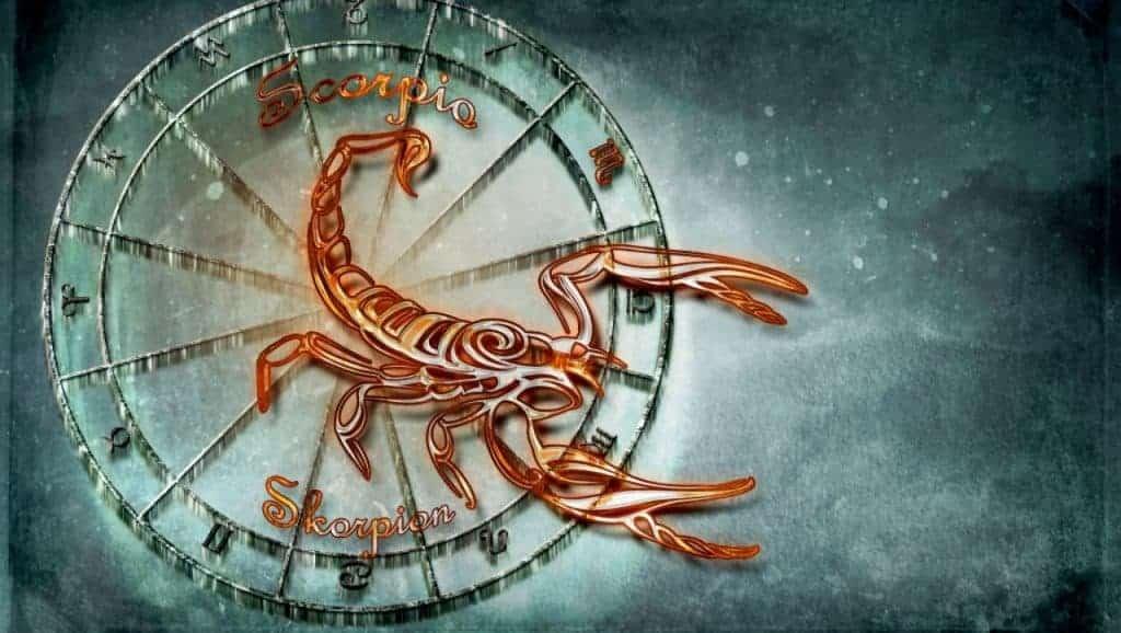 Horoscop Scorpion azi, 4 iulie 2021. Scorpionii sunt pe cale să piardă controlul