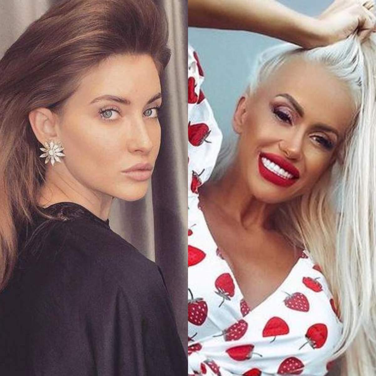 """Iulia Albu, critici dure la adresa Andei Adam! Nu a arătat milă față de artistă: """"Vulgară"""""""