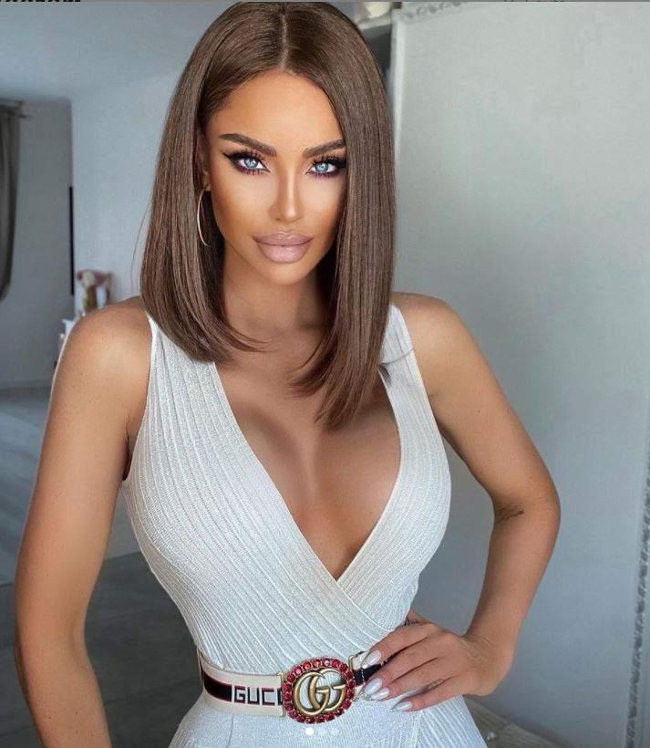 Bianca Drăgușanu, o nouă operație estetică! Câte intervenții are blondina / FOTO