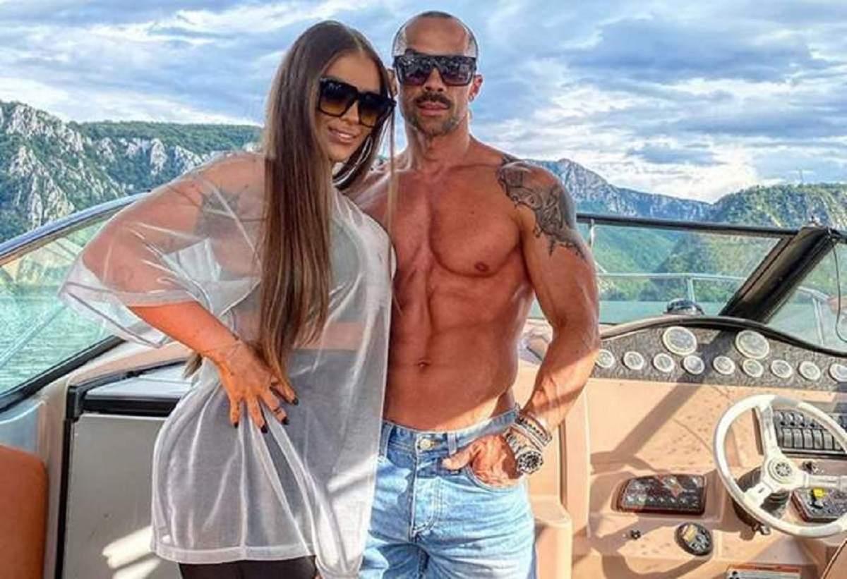"""Oana Radu a dezvăluit când are de gând să devină mamă! Soțul ei este nerăbdător să devină tată: """"O să facem și un bebe"""" / VIDEO"""