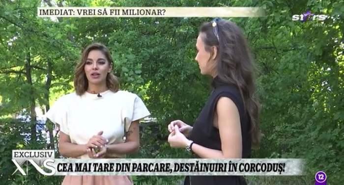 """Natalia Mateuț a suferit enorm din cauza unui iubit! Vedeta s-a confruntat cu depresia: """"Eram varză"""""""