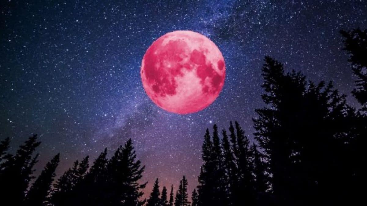 Ce este bine să faci atunci când este Luna Plină