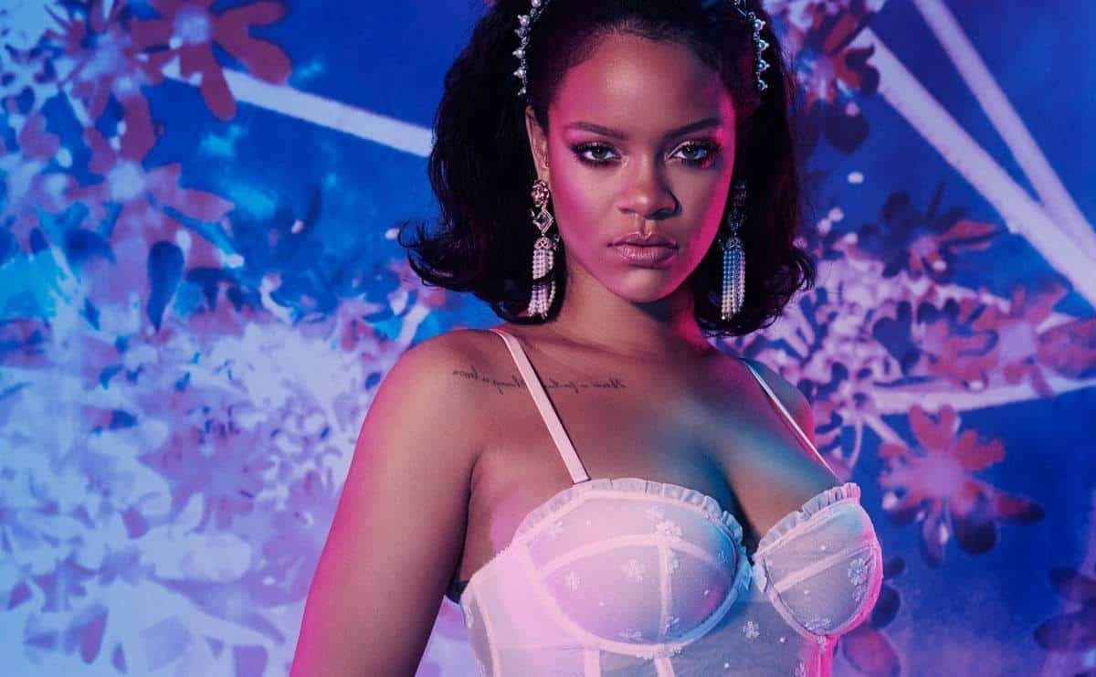 Rihanna, cea mai bogată artistă din lume! Ce avere are