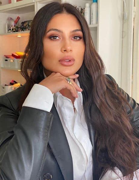 """Roxana Dobre, declarații sincere despre nunta cu Florin Salam! Unde va avea loc evenimentul: """"Avem două perechi de nași"""""""
