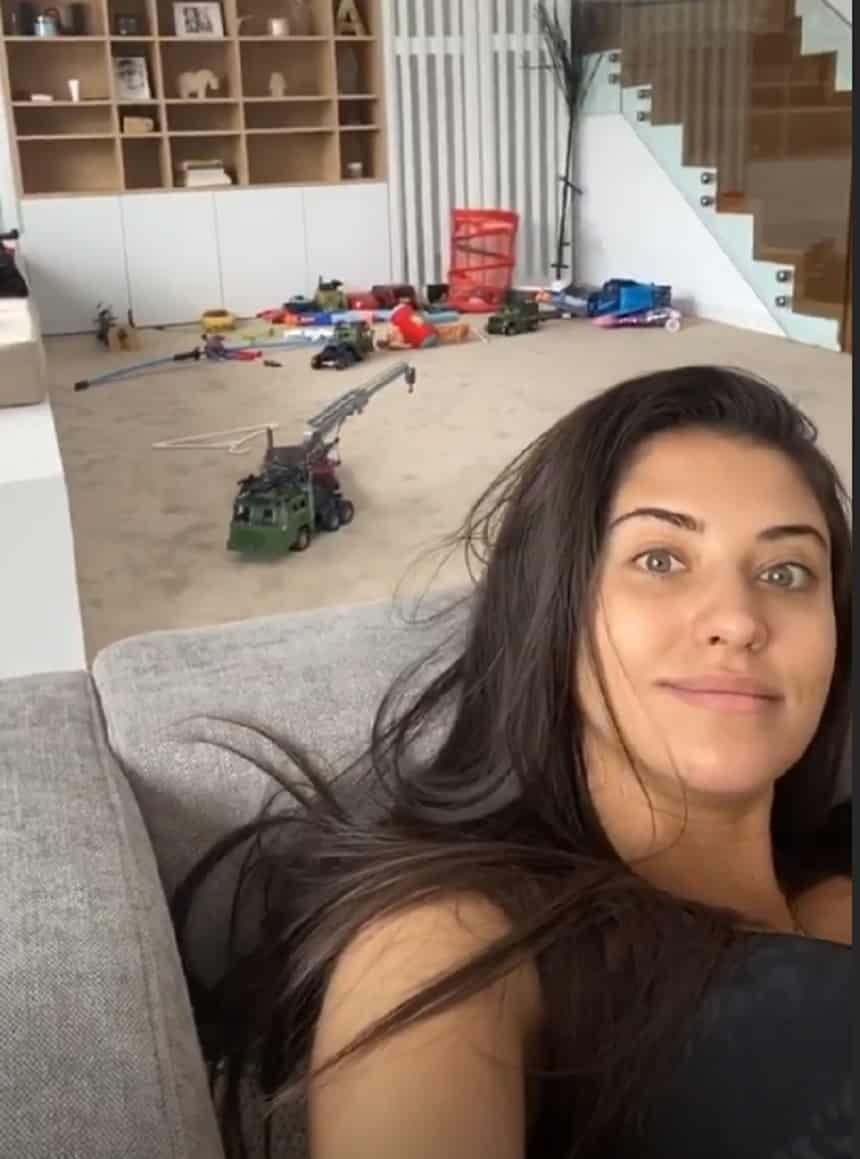 Antonia, cum arată fără pic de machiaj. Artista și-a uimit fanii din mediul online cu frumusețea ei naturală / FOTO