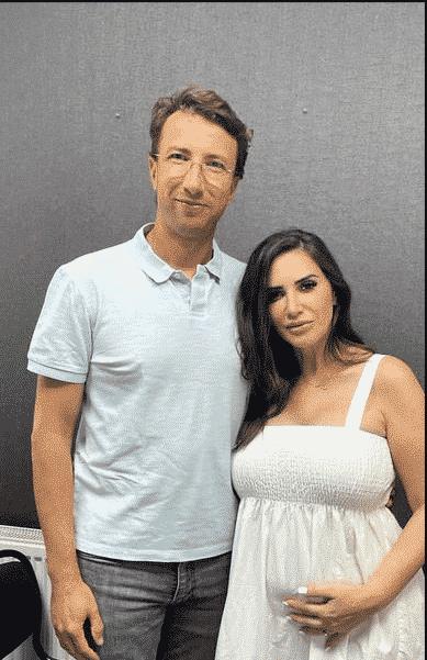 """Mara Bănică s-a pozat cu burtica de gravidă la vedere: """"Când credeam că minunea noastră nu va fi posibilă..."""""""