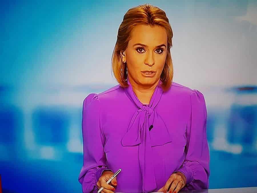 Andreea Esca și-a schimbat look-ul, după 26 de ani! Telespectatorii au rămas cu gura căscată / FOTO