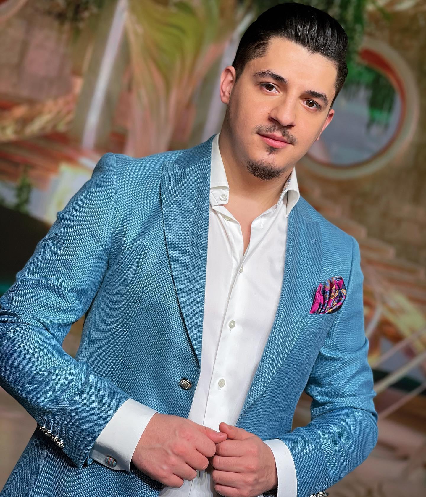 """Ce ar fi ales Bogdan de la Ploești să facă în viață dacă nu a fi devenit cântăreț de manele: """"M-am chinuit foarte mult de-a lungul timpului"""""""