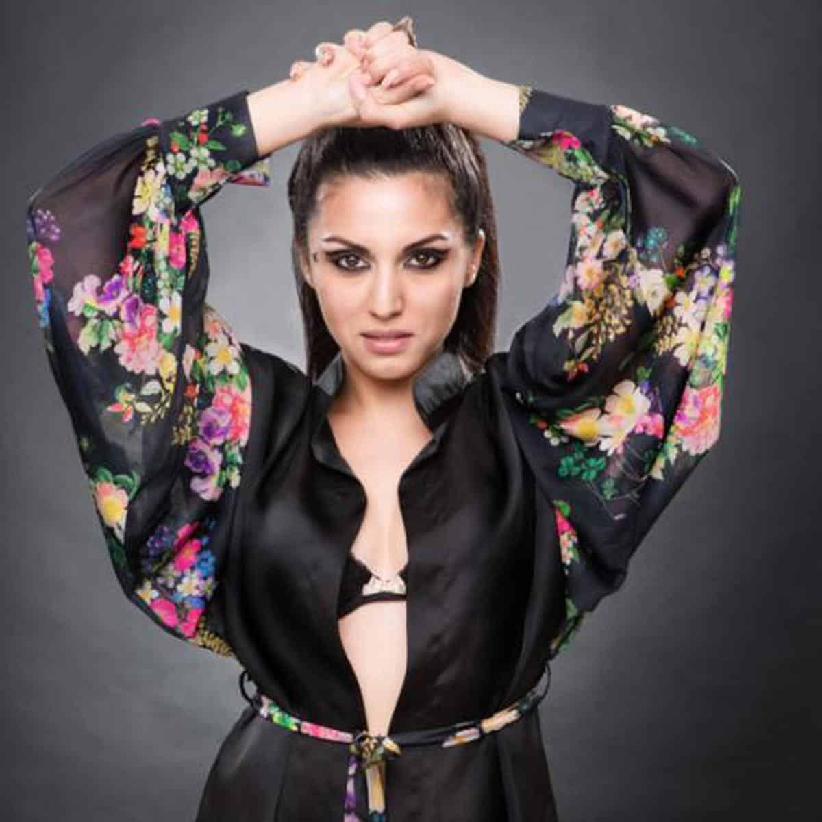 """Doinița Oancea, răspuns surprinzător după ce Măruță a întrebat-o cu care bărbat din showbiz a avut o aventură: """"Eram la Ferma"""""""