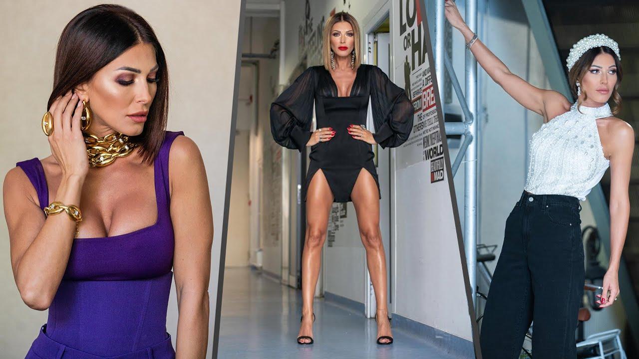 """Câte operații estetice are Ilinca Vandici! Vedeta a recunoscut în fața tuturor: """"Nu m-a durut absolut deloc"""""""