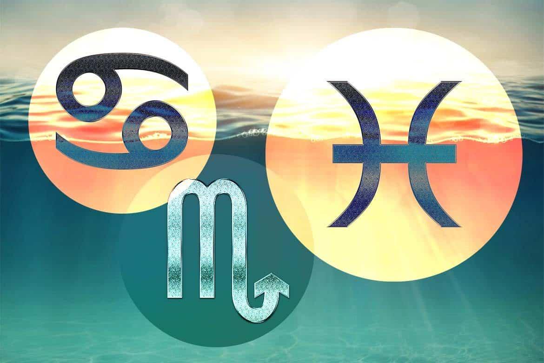 Predicții astrologice pentru zodiile de apă în luna septembrie. Banii vor veni cu ușurință