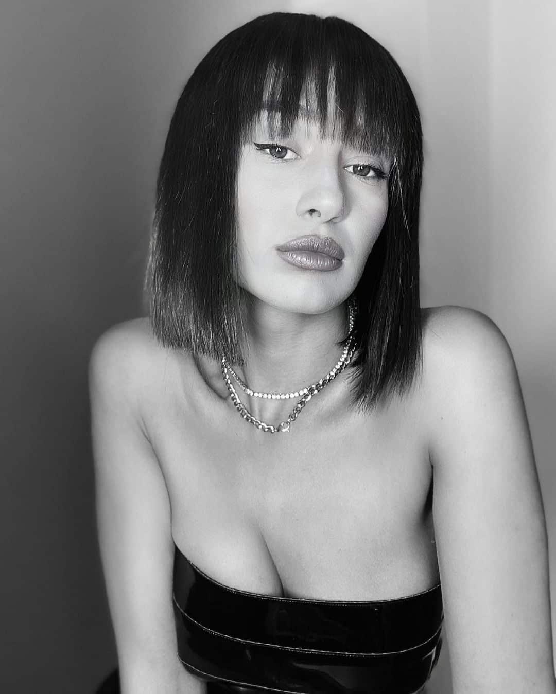 Alina Eremia, aparație de senzație pe Instagram! Cum arată artista cu noul look și cum au reacționat fanii / FOTO