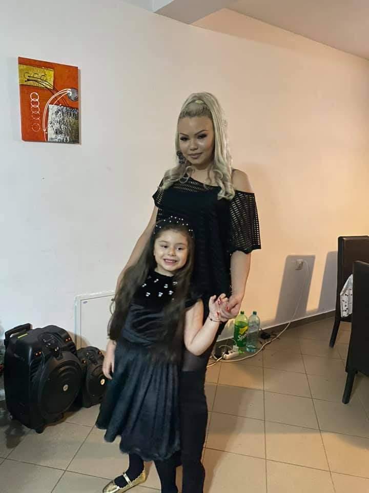 Beyonce de România a dispărut din lumina reflectoarelor! Cum arată acum fiica lui Nicolae Guță și cât de mare a crescut Anais / FOTO