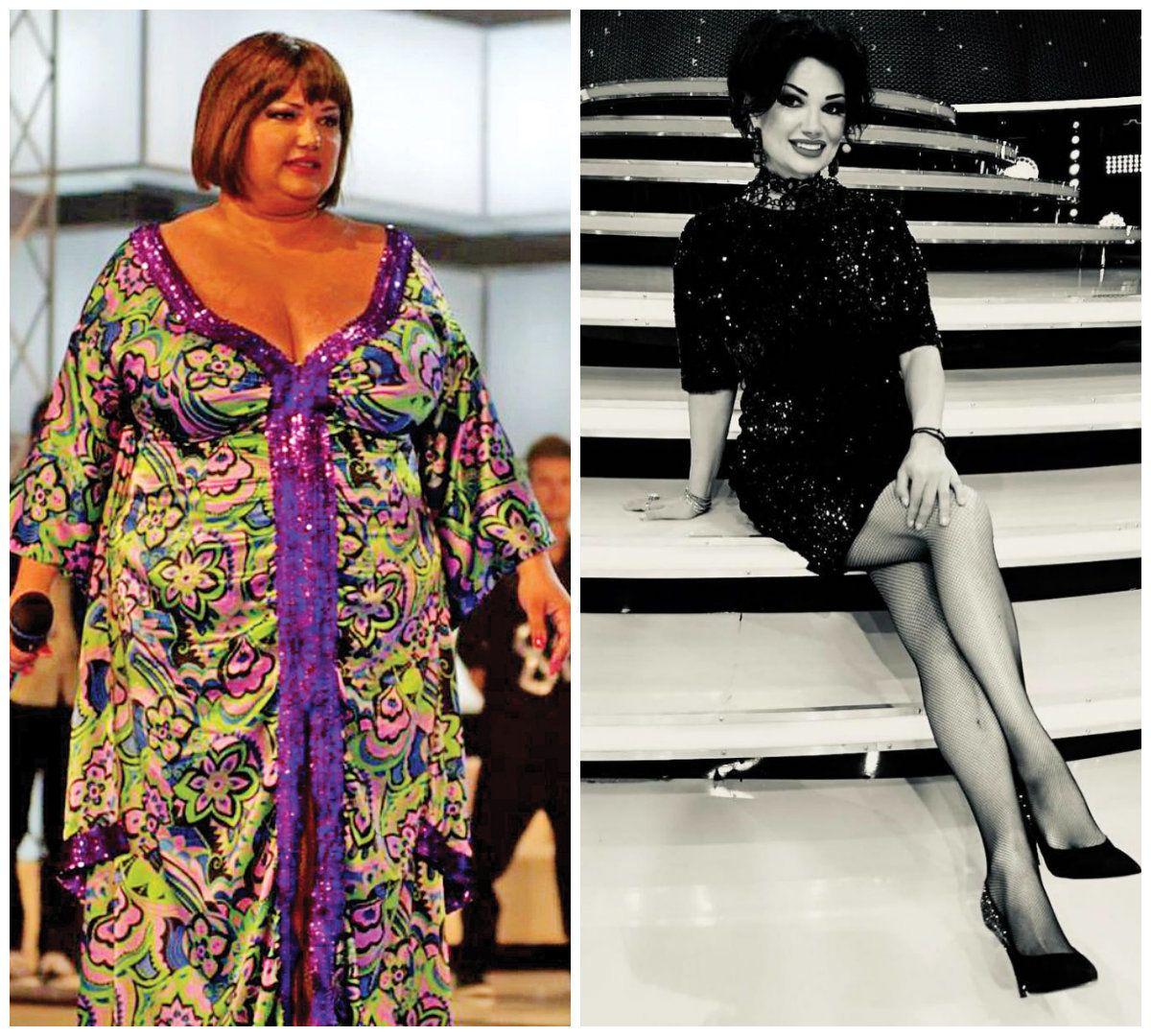 """Ozana Barabancea, câte kilograme avea înainte de operația la stomac! """"Dacă îmi spuneai că sunt grasă..."""""""